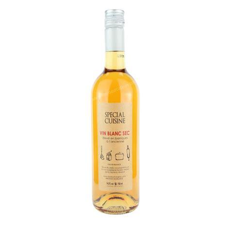 vin blanc sec pour cuisiner vin blanc sec spécial cuisine vins du roussillon
