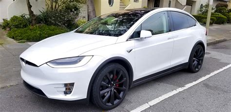 Bloomberg.com has been visited by 100k+ users in the past month Tesla Model X 2016 rental alternative in San Francisco, CA ...