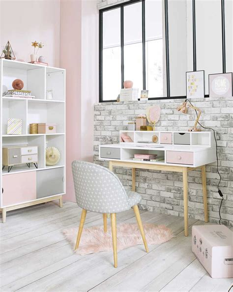 beautiful maison du monde chambre bebe fille contemporary