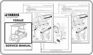 Yamaha Golf Cart Parts  U0026 Maintenance