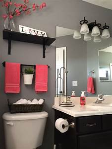 interior trends 2017 vintage bathroom With bathroom decor pictures and ideas