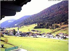 Webcam Sankt Martin am Tennengebirge View of Sankt Martin