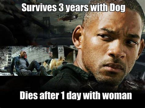 Memes Will Smith - i am legend meme