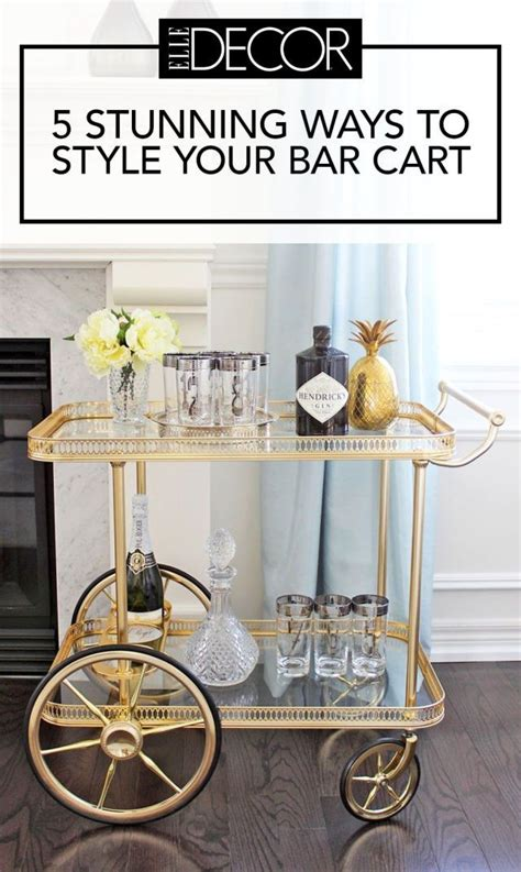 172 best bar carts images 17 best images about dining room on