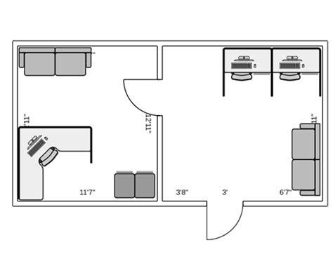 how to design floor plans floor plan software lucidchart