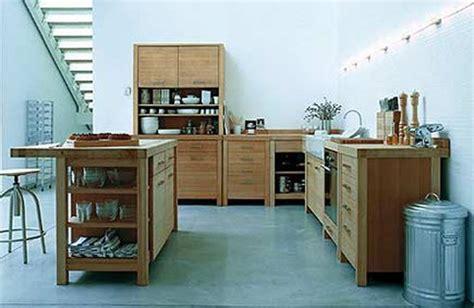 Free Standing Kitchen Pantry  Kitchenideasecom