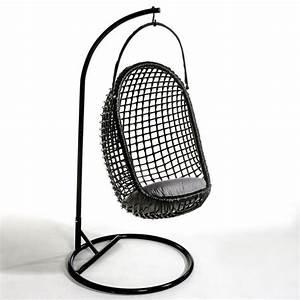 Fauteuil Suspendu Enfant : fauteuil suspendu swing chambre hanging chair chair et furniture ~ Melissatoandfro.com Idées de Décoration