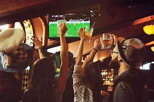 the sports bar rooty hill rsl