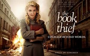 Film Review: The Book Thief Movie 2014 | The Invisible Hand
