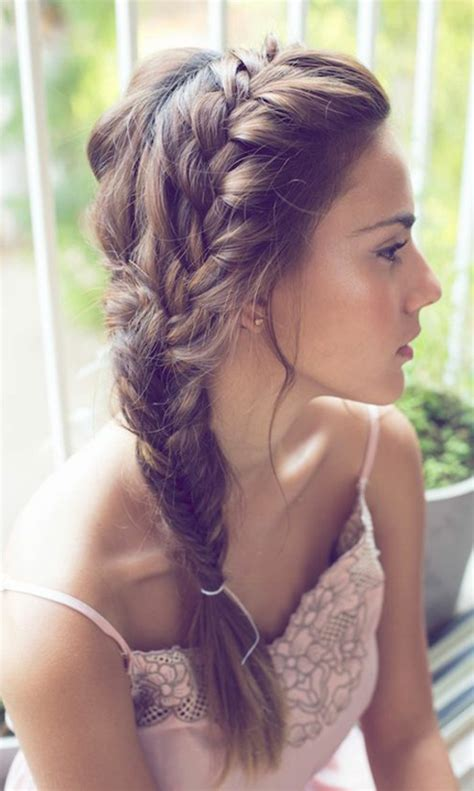 coiffures cheveux longs