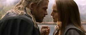 Disney Marvel Thor The Dark World Chris Hemsworth Natalie ...