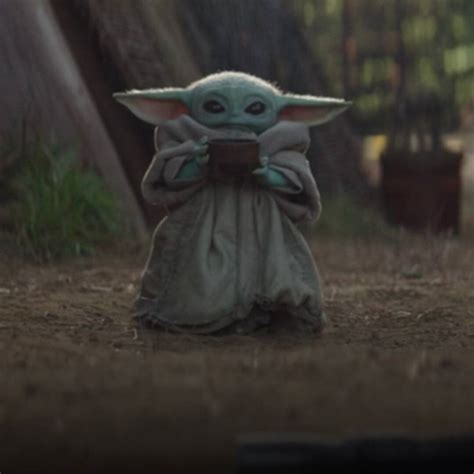 All Of Our Burning Questions About Baby Yoda E Online