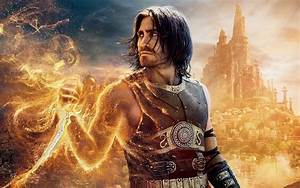 Prince of Persia - wallpaper.