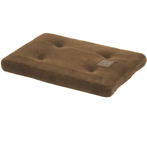 Snoozzy Bed by Precision Pet Snoozzy Mattress 3000 Chocolate 28 75 Quot X18 Quot