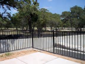 is galvanized steel really better than painted wrought iron hardy fence