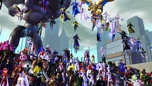 City Of Heroes License Could Be Resurrected