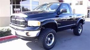 2004 Dodge Ram 1500 Slt 5 7 Hemi 70k Miles  U0026 1 Owner Fab