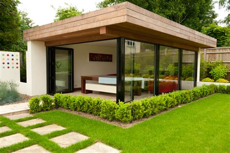 automated house lighting garden room design millhouse landscapes
