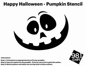 Pumpkin, Stencils, U2013, 6, Different, Styles, To, Choose, From