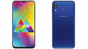 Samsung Galaxy M20 Goes On Sale In India Today Via Amazon