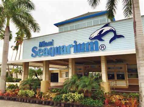 review miami seaquarium celebrity radio  alex belfield