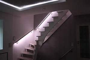 Indirekte Beleuchtung Abgehängte Decke : 22 decke indirekte beleuchtung raumgrips ideen und ausf hrungen f r lebensr ume mit weitblick ~ Indierocktalk.com Haus und Dekorationen