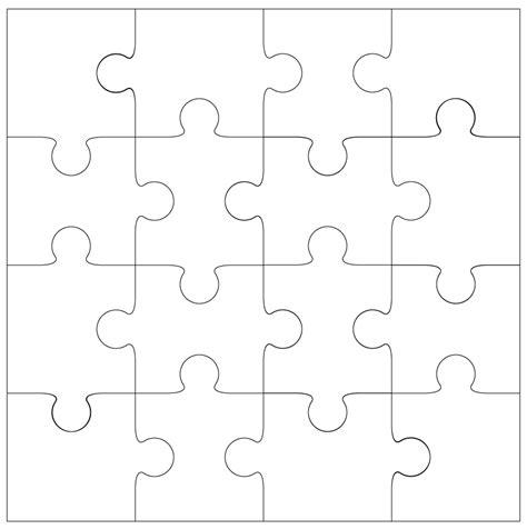 jigsaw puzzle template 16 jigsaw cut file template