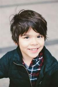 Coupe Enfant Garçon : id e coiffure petit gar on coupe gar on 65 coiffures ~ Melissatoandfro.com Idées de Décoration