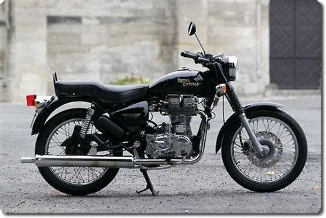 Enfield Bullet 500 Efi Image by Quot Fuel Injected Quot Royal Enfield Bullet 500 Electra Efi Pics