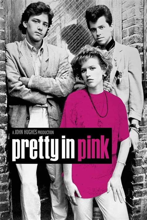 Pretty In Pink by Pretty In Pink Still Stirs Up Drama At 30 Popoptiq