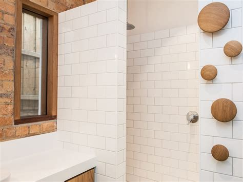Light Grey Tiles Bathroom 4k Wiki Wallpapers 2018