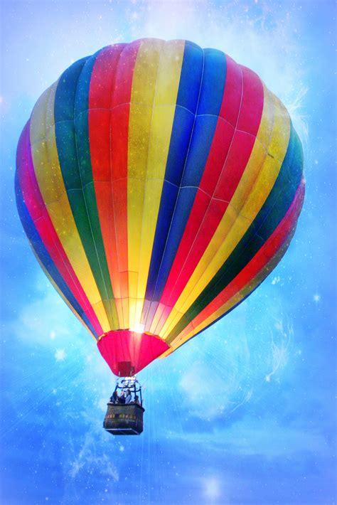 Air Balloon by Air Balloon Rides At The New Smyrna Balloon