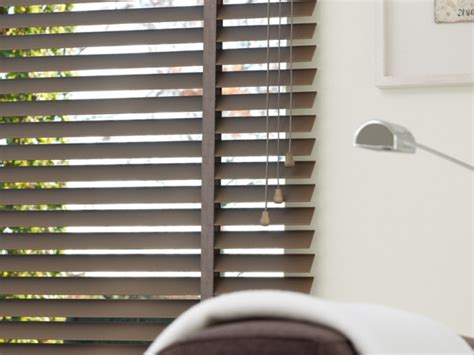 hout jaloezieen houten jaloezien 50mm budget raamdecoratie
