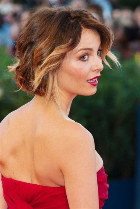 pretty short ombre hair     styles weekly