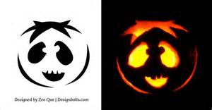 Free Printable Transformer Pumpkin Stencils by Cute Funny Cool Amp Easy Halloween Pumpkin Carving