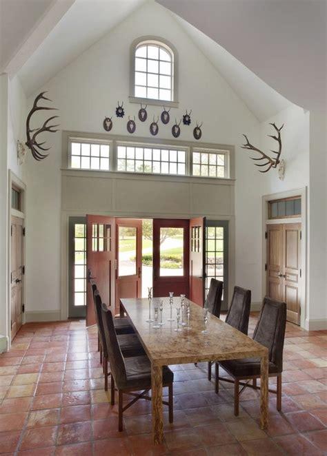 saltillo tile floors indoor  outdoor flooring
