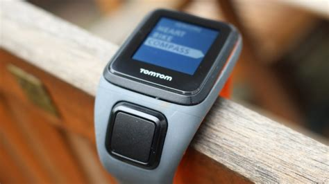 tomtom spark  review