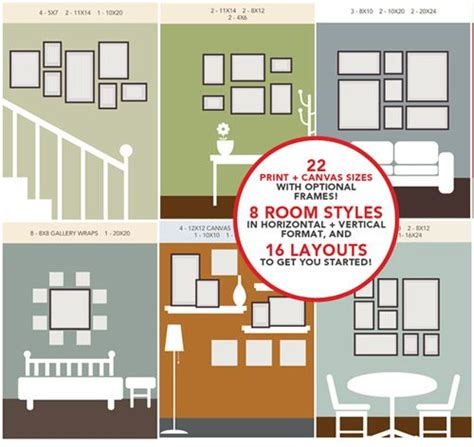 Wall Templates For Hanging Pictures by 152 Best Casa Images On Decor Ideas Parfait