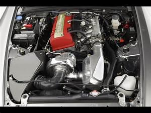 2005 A U0026l Racing Honda S2000