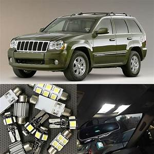 2005 Jeep Grand Cherokee Accessories Body Kit  Parts