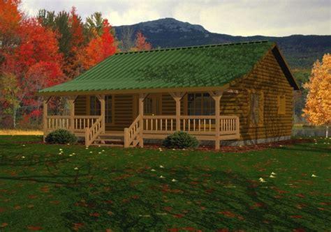 singlestory log homes floor plans amp kits battle creek