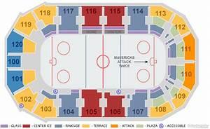 Silverstein Eye Centers Arena Independence Tickets