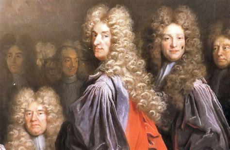 wig panjang ikal rambut palsu kenapa pria eropa di abad 17 suka memakai wig w qyusaders