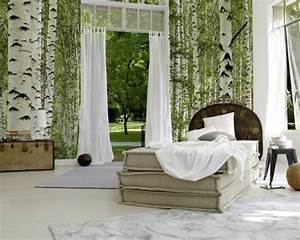 Schlafzimmer Online Gestalten : wandgestaltung mit fototapeten ~ Sanjose-hotels-ca.com Haus und Dekorationen
