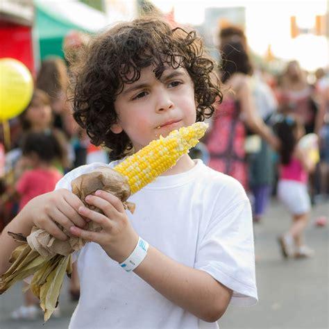 5 Ways To Celebrate Hispanic Heritage Month With Kids
