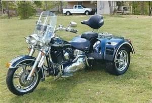 Harley Custom Bike Gebraucht : 2003 harley davidson custom trike black silver gadsden ~ Kayakingforconservation.com Haus und Dekorationen