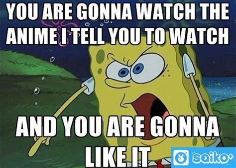 Funny Anime Memes - otaku memes tumblr