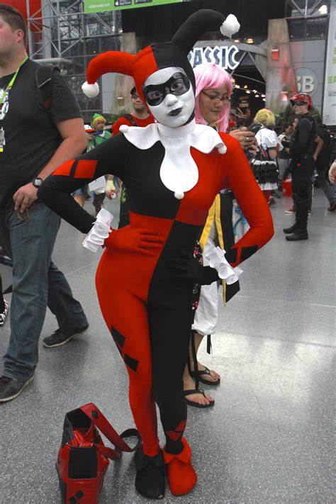 New York Comic Con 2015 Cosplay Highlights Part 1 Nerdy