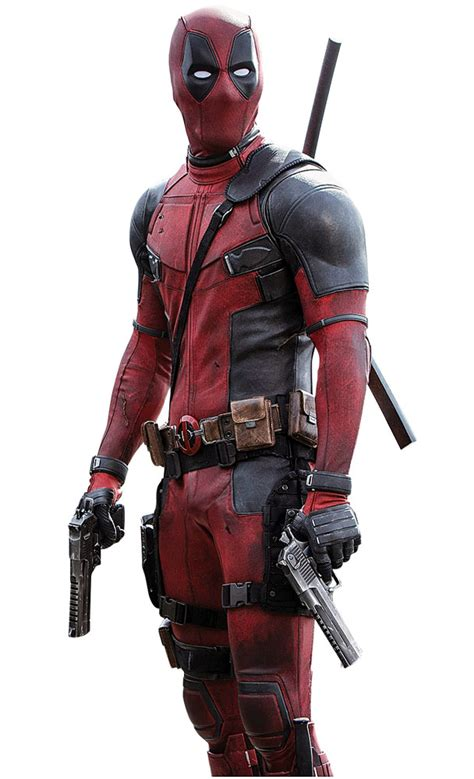 deadpool world news group