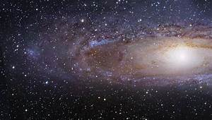 Hubble Andromeda Galaxy - Pics about space